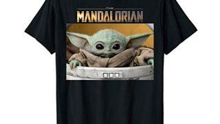 """The Child"" Pod Logo T-Shirt"
