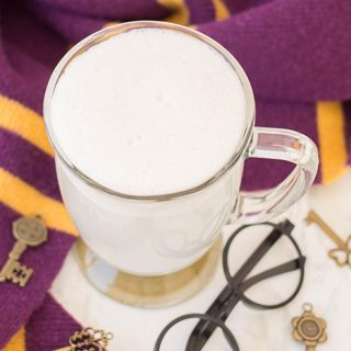 Easy Butterbeer